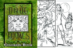 DKcoloringbookad