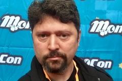 Brendan Momocon