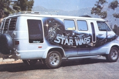 StarWarsVan